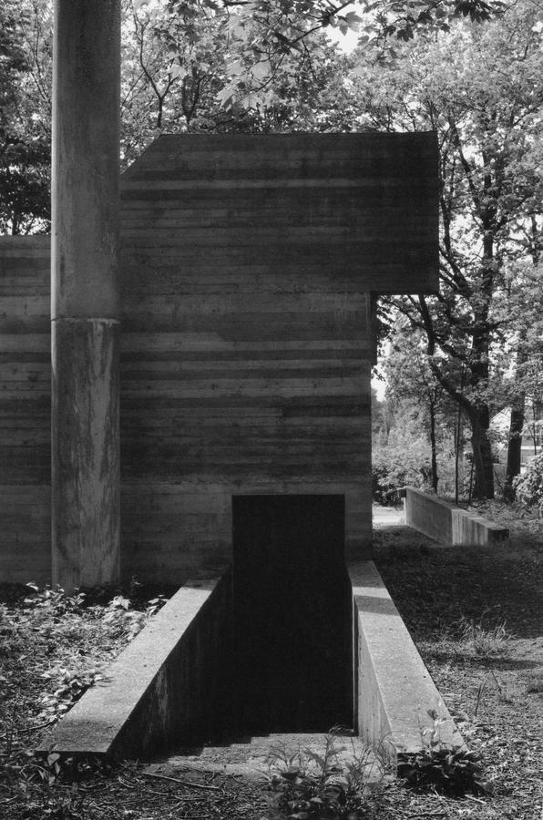 <br> © Juliaan Lampens, Woning Van Wassenhove, Sint-Martens-Latem, (BE), 1969 – 1974