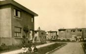 V. BOURGEOIS (1897-1962), Cité Moderne, Berchem-Sainte-Agathe, Brussels, 1922-1925 – CIVA, Brussels
