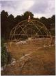 Ferdinand Joachim and Philippe Rotthier, Geodesic dome, 1979