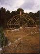 Ferdinand Joachim and Philippe Rotthier, Geodesic dome, 1979