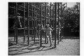 Ecole Decroly à Uccle / Decrolyschool in Ukkel, 1936